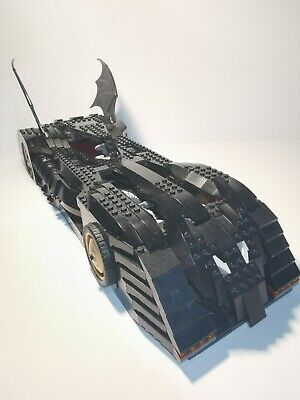 Lego UCS Edition Batmobile 7784 100% Complete/Instructions/Rare/Retired  • 169.99£