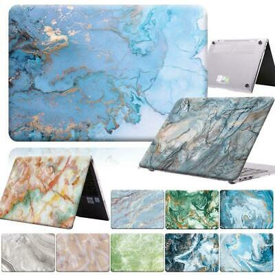 Marble Hard Laptop Cover Case For HUAWEI MateBook 13 14 / X Pro13.9/D14/D15 2020 • 6.99£