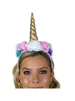 AU19.95 • Buy Deluxe Unicorn Headband
