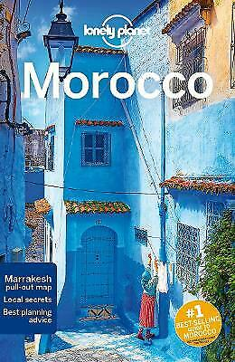 Lonely Planet Morocco, Lonely Planet • 13.65£