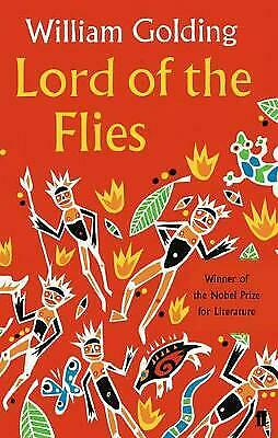 Lord Of The Flies, William Golding,  Paperback • 6.90£