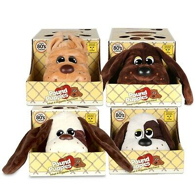 £22.45 • Buy Pound Puppies Classic - Wave 2 Dogs Trust✅
