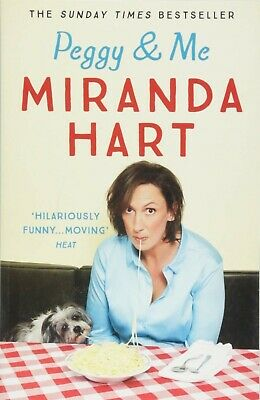 £9.49 • Buy Peggy And Me By Miranda Hart Paperback New