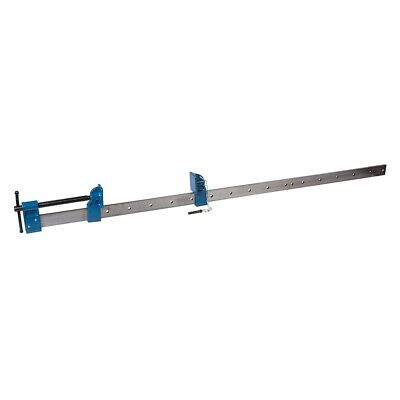 Aluminium Sash Clamp 1500Mm Woodwork Clamps /& Cramps Silverline Vc65