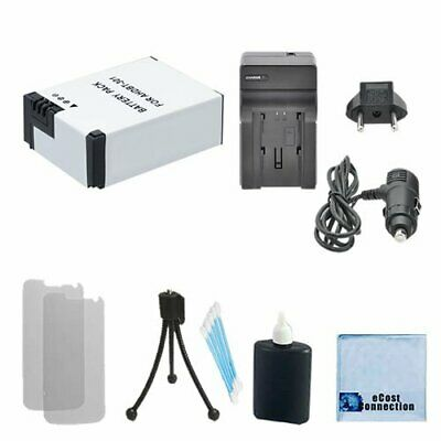 $ CDN15.07 • Buy GP-H3 Battery For GoPro Hero 3 GoPro 3+ Black Edition + Charger