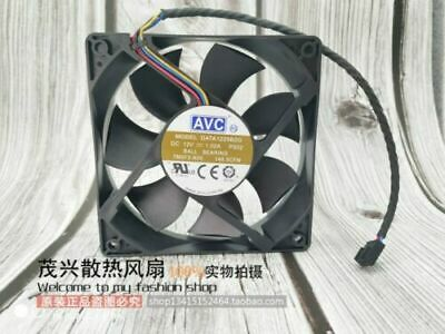 $ CDN18 • Buy NEW Top Case Cooling Fan For Dell XPS 8910 8920 DELL Alienware Aurora R5 7M0F5