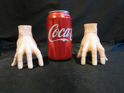 $ CDN26.59 • Buy Addams Family Thing Prop Model (Pair Of Mini Size Human Hands) (3d Printed)