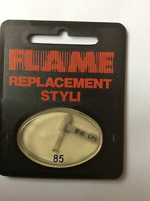 BSR ST10 Replacement Diamond Stylus. New Old Stock. • 4.99£