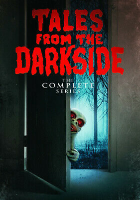 £27.08 • Buy Tales From The Darkside: The Complete Series [New DVD] Boxed Set, Full Frame,