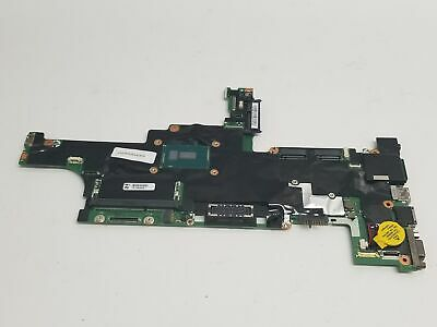 $ CDN1138.90 • Buy Lot Of 5 Lenovo 00HT758 ThinkPad T450s I7-5600U 2.6 GHz DDR3L Laptop Motherboard