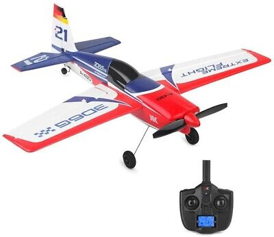 RC Airplane 3D Remote Control Aircraft Glider Transport Plane RTF Fly Toys Gift • 103.99£