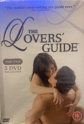 £14.99 • Buy Complete Lover's Guide: Part 2 DVD NEW Free UK Delivery