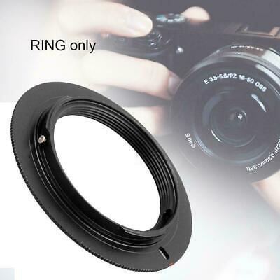 $5.80 • Buy M42 Lens To EOS Non Flanged Adapter For Camera EF Mount S3N8