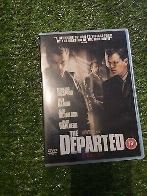 £2.50 • Buy The Departed (DVD, 2007, 2-Disc Set)