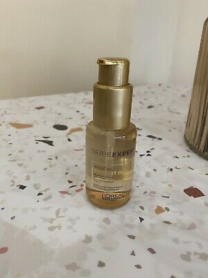 L' Oreal Serie Expert Absolut Repair Wheat Oil Nourishing Serum 50ml • 14£