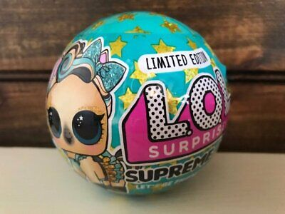 $ CDN24.37 • Buy LOL Surprise! Supreme Pet Limited Edition Series Lucky Luxe Pony Target New