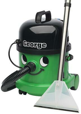 £440.74 • Buy Numatic Gve-370  George  W/d Cleaner - Gve370(grn)+a26 230v