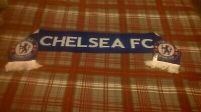 Chelsea Scarf ~ 56  • 5£
