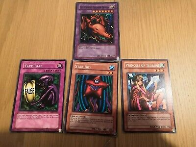 Yugioh Metal Raiders Card Bundle Includes Holo And Rares  • 14.99£