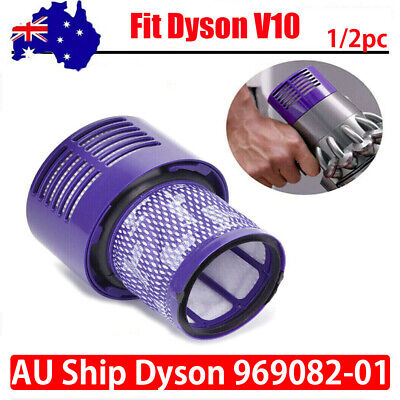 AU18.88 • Buy For DYSON V10 Filter Genuine Cyclone Animal Absolute Total Clean Washable