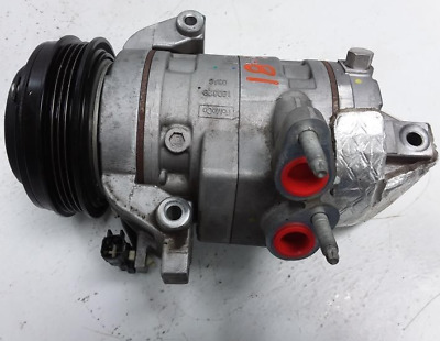 AU138.90 • Buy 2015-2017 Ford Expedition Air Conditioner AC Compressor