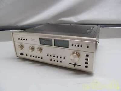 £1215.97 • Buy ACCUPHASE E-303 Integrated Amplifier Power Supply Voltage 100V Maintained