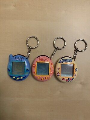 $ CDN140 • Buy Lot Of 3 Tamagotchi Connections - Tested & Working!