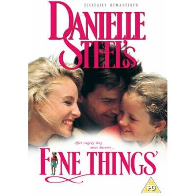 Danielle Steel's Fine Things (DVD) • 3.50£
