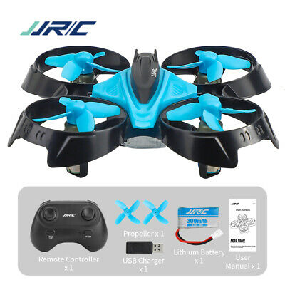 AU29.78 • Buy JJRC H83 RC Drone 4CH For Kids Adults Mini Drone Toy 3D Flip Speed Control Drone