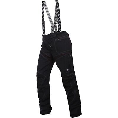 £649.99 • Buy Rukka Armaxion Motorcycle Bike Trousers With Goretex And CE Armour Black