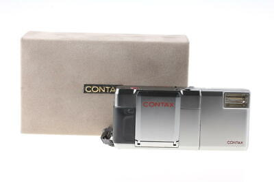 $ CDN642.30 • Buy CONTAX T Set - SNr: 045987