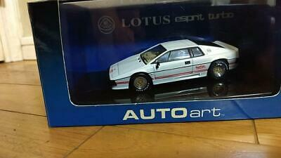 $ CDN130.31 • Buy Lotus Esprit Turbo 1/43 Scale Made By AUTOart