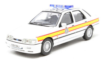 Vanguards Ford Sierra Sapphire Rs Cosworth 4x4 Sussex Police Va10014 • 24.99£