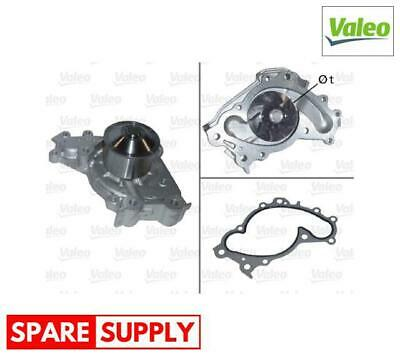 Water Pump For Lexus Toyota Valeo 506618 • 78.90£