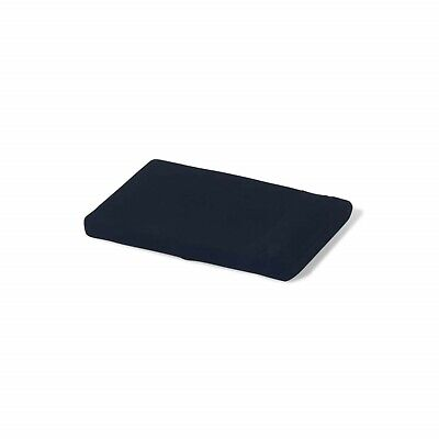Small 1  Head Pad/ Foam Cushion With Washable Black Cover For Pilates/ Yoga • 9.99£
