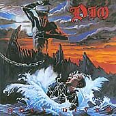 Holy Diver - Remastered, Dio, Audio CD, New, FREE & FAST Delivery • 7.96£