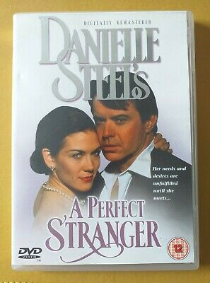 Danielle Steel's A Perfect Stranger (DVD, 2003) • 0.99£