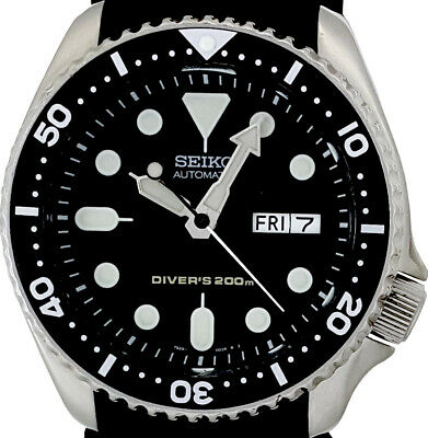 $ CDN81.98 • Buy Vintage Mens Watch SEIKO 7S26 Diver SKX Mod W/all Original Sekio Hand Set