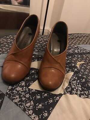 Pavers Ankle Boots Size 5 • 10£