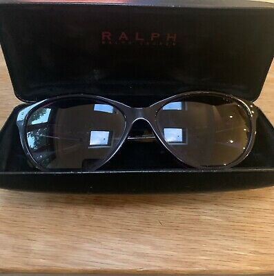Ladies Ralph Lauren Sunglasses With Tortoise Shell Arms. 100% Authentic • 9.90£