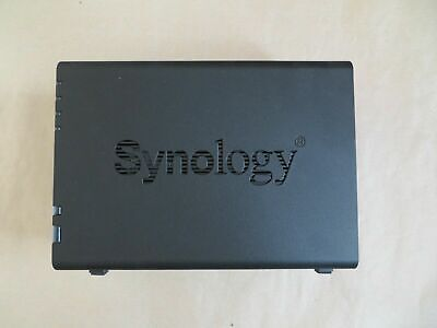 Synology Disk Station NAS DS212 2 Bay NAS (No Hard Disc Drive) • 109.99£