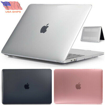 $10.86 • Buy For Macbook Air 13 Inch A1932 A2179 A2337 2020 13.3  Laptop Case Hard Cover Skin