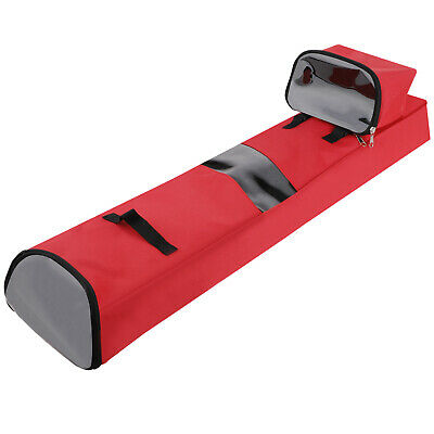 Wrapping Paper Storage Rolls And Ribbon Holder Heavy Duty Tear Proof Bag • 22.15£