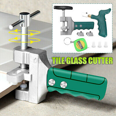Handheld Ceramic Tile Cutter Cutting Tool Kit Glass Tile Glass Cutter Tool Set  • 14.99£