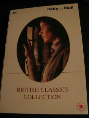 British Classics Collection Daily Mail 24 Dvds Collections 1 & 2. • 5.99£