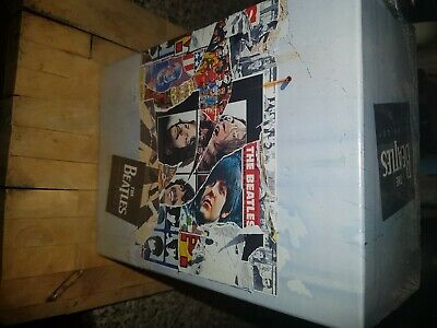 The Beatles Anthology Complete Box Set 2003  • 11.80£