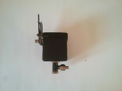 30mm Square Mechanical Lubricator  • 25£