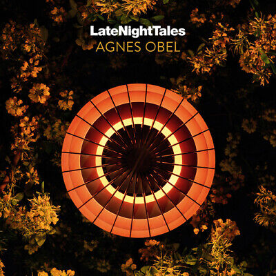 Agnes Obel : Late Night Tales CD (2018) ***NEW*** FREE Shipping, Save £s • 12.01£