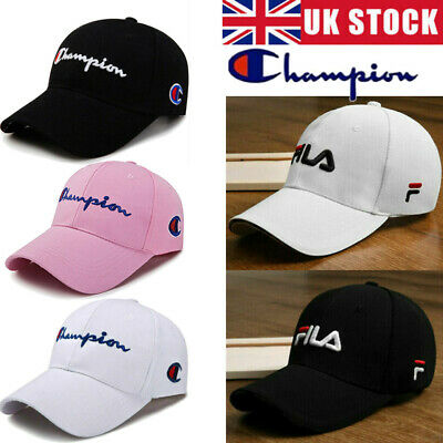 Baseball Cap Caps Adjustable Mens Womens Running Golf Summer Baseball Hat Gift • 11.01£
