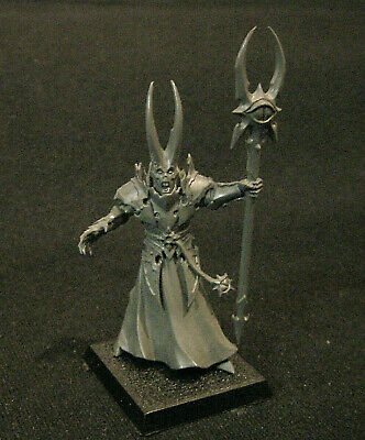 Warhammer Chaos Warriors - -- CHAOS SORCERER LORD -- - Slaves To Darkness Hero • 0.99£